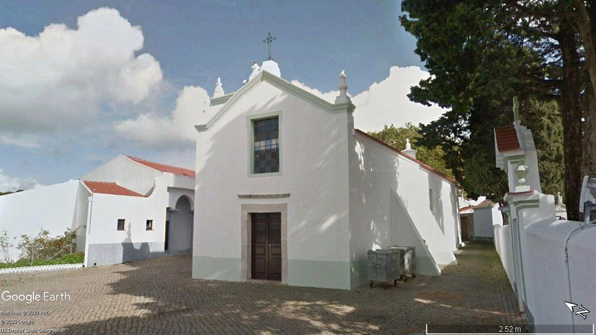 Igreja Matriz de Marmelete
