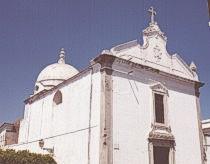 Capela da Senhora da Soledade