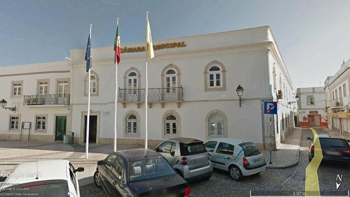 Câmara Municipal de Olhão