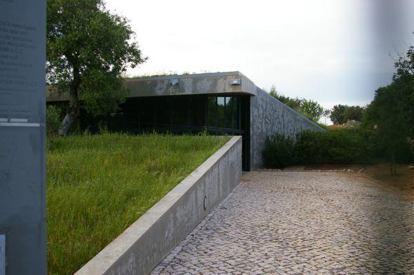 Estação Arqueológica de Alcalar