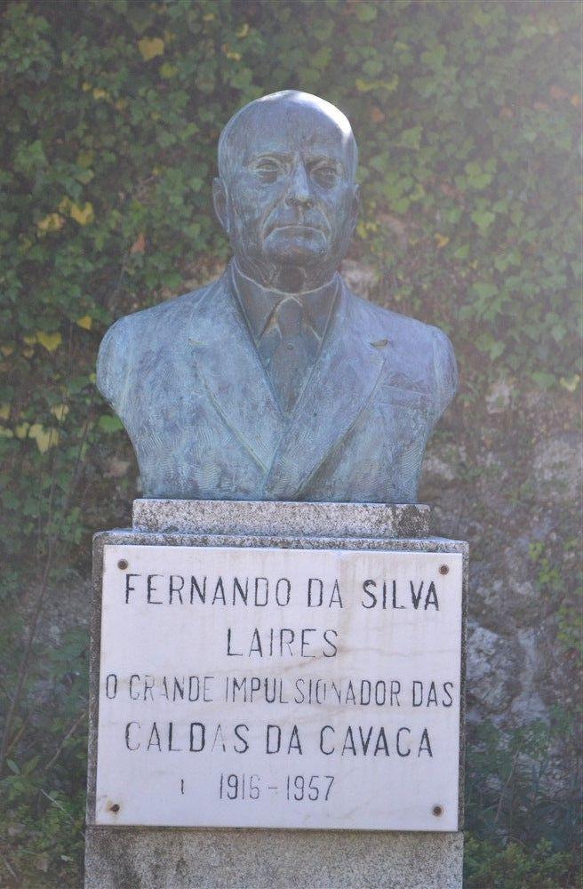 Fernando da Silva Laires