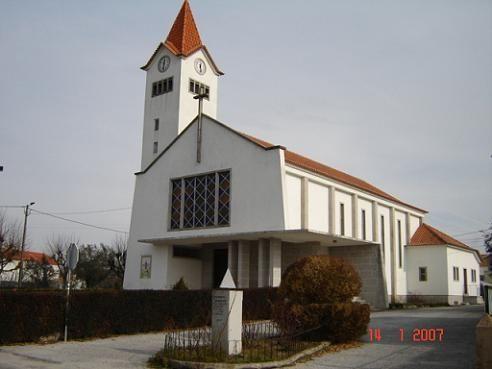 Igreja de Póvoa da Rainha