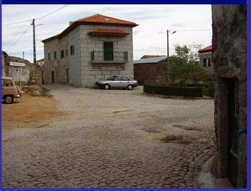 Casas de Toito