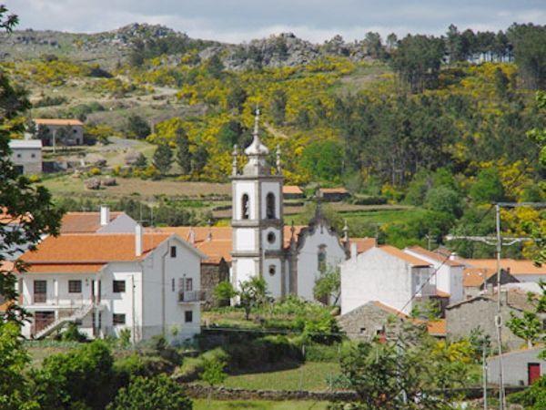 Igreja Matriz de Videmonte