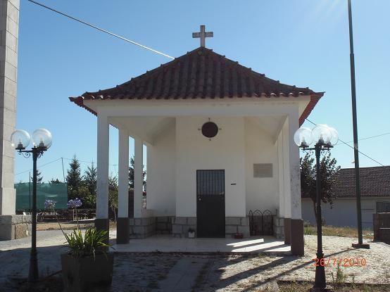 Monumento a Nossa Senhora de Fátima