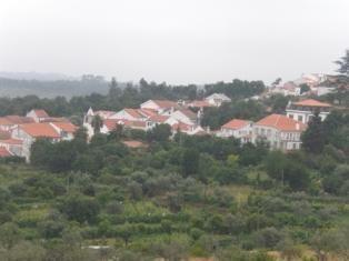 Vista de Torrozelo