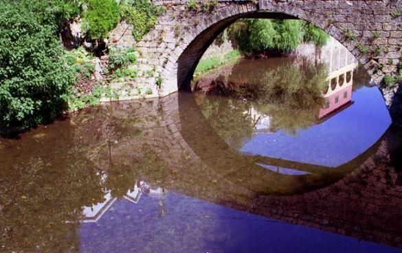 Ponte de Vide