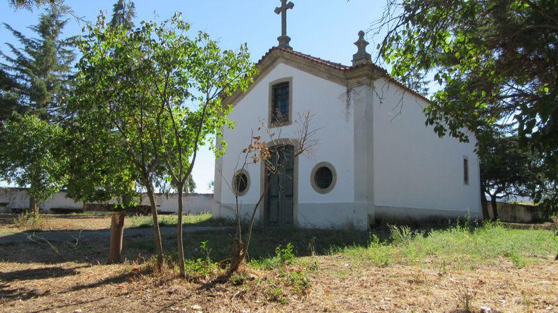 Capela de Nossa Senhora do Amparo