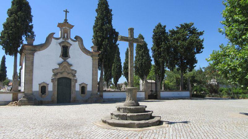 Capela de Santo António e Cruzeiro