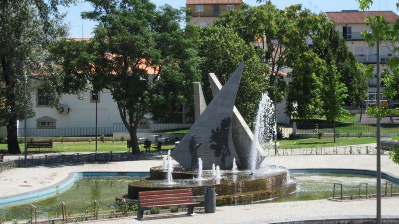 Parque de Santo António