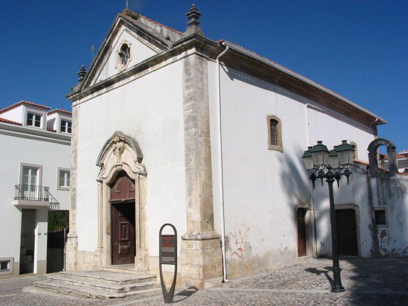 Igreja de Nossa Senhora da Conceição