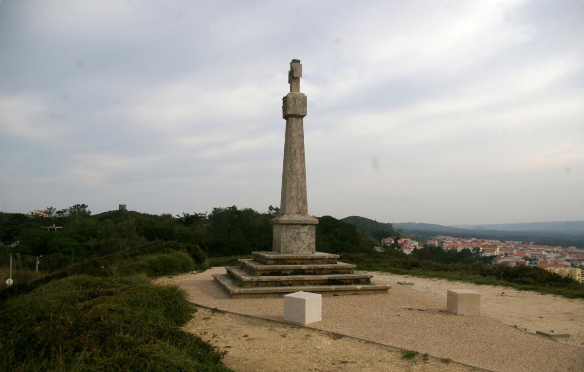 Cruzeiro de Santo António