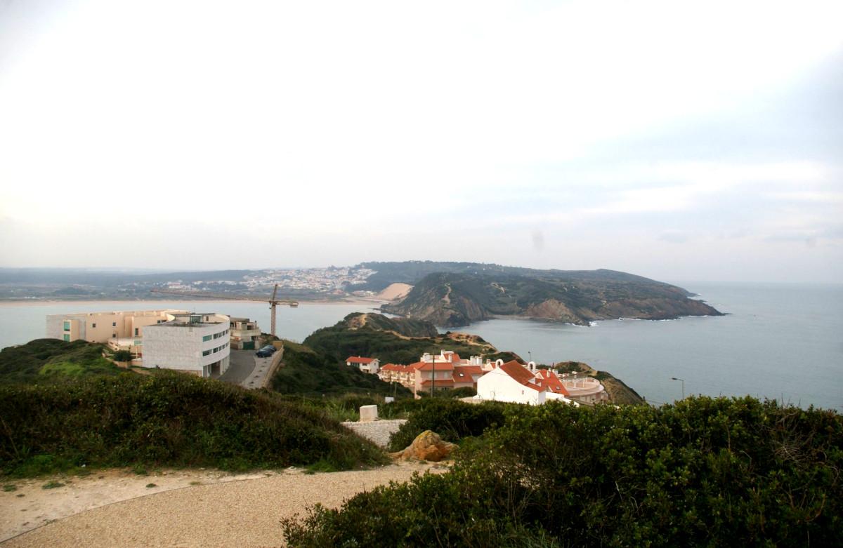 Cruzeiro de Santo António - Paisagem