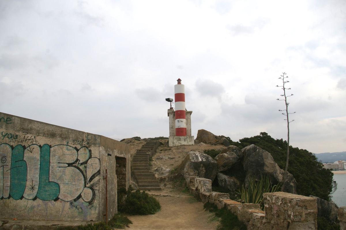 Farol do Morro de Santo António