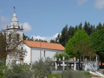 Igreja Matriz de Maçãs de Caminho