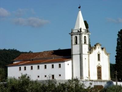 Igreja Matriz de Rego da Murta