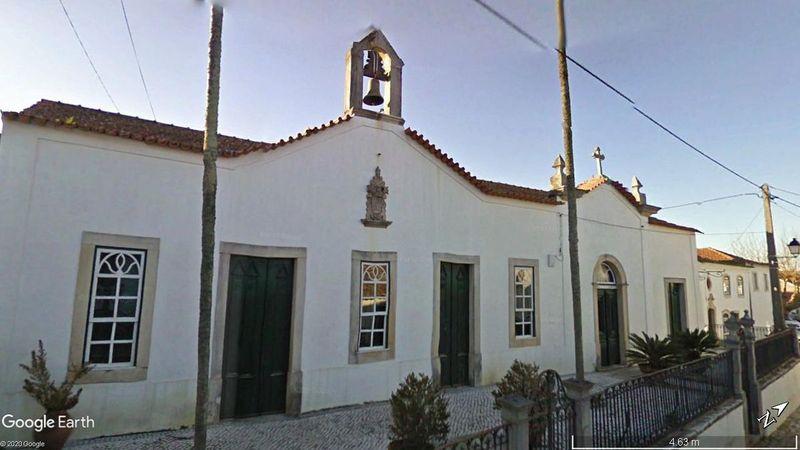 Igreja da Misericórdia de Alvorge