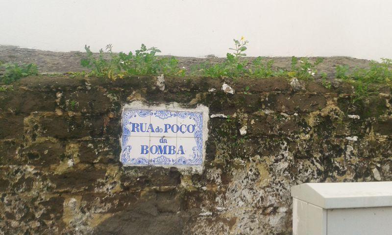 Placa toponímica