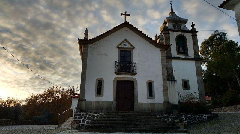 Igreja Matriz de Coentral