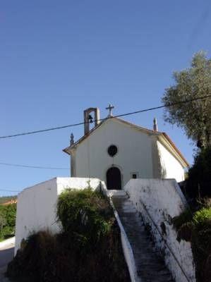 Capela de Alge