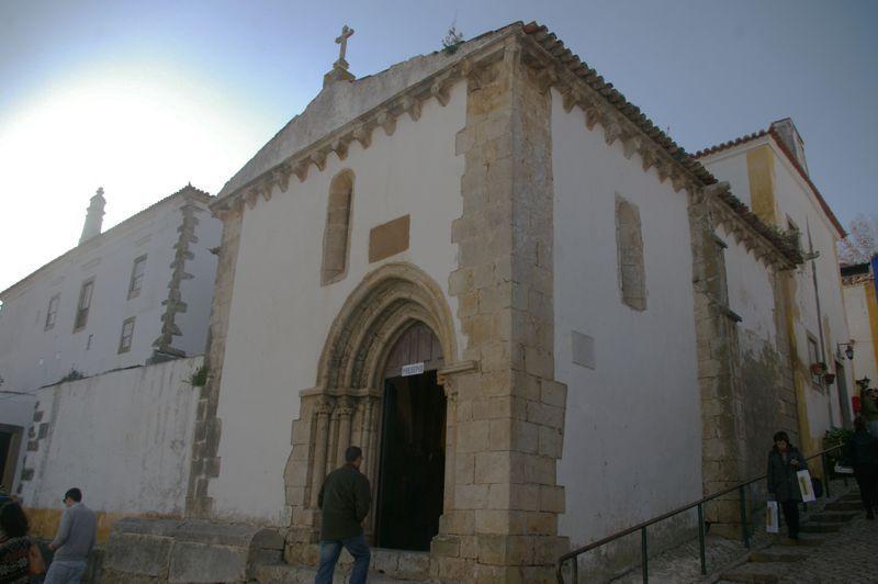Capela de S. Martinho