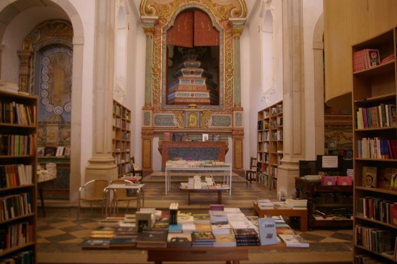 Livraria Santiago
