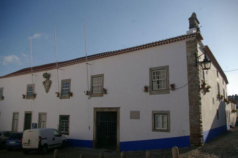 Câmara Municipal de Óbidos