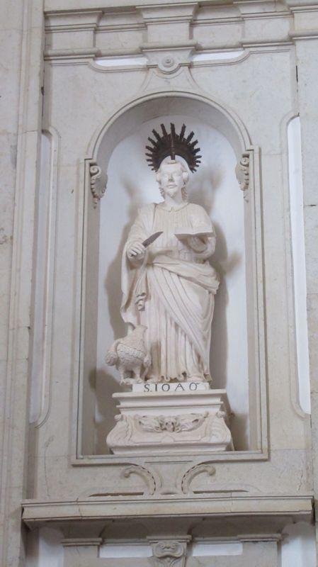Estátua de S. João