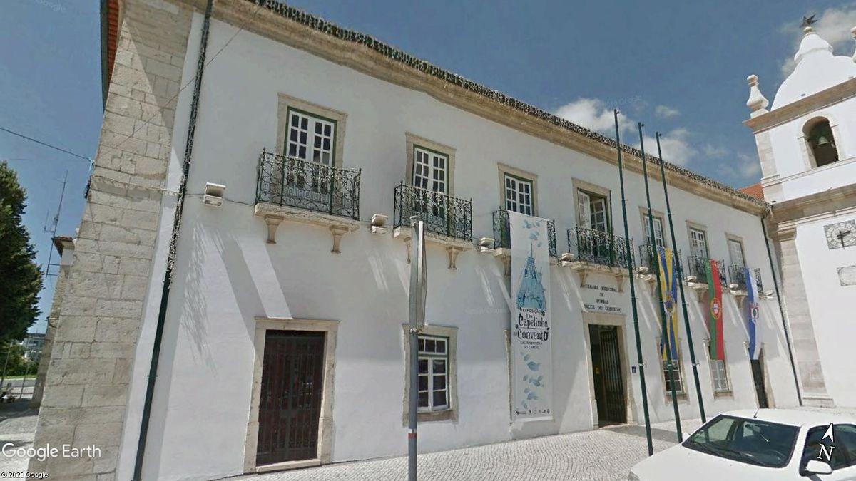 Câmara Municipal de Pombal