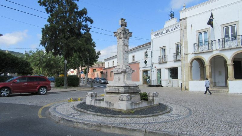 Memorial dos Combatentes