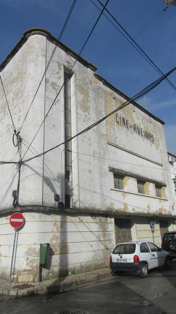 Cine-Aveiras