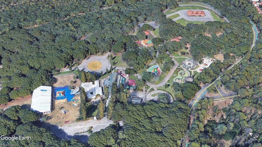 Parque Recreativo do Alto da Serafina