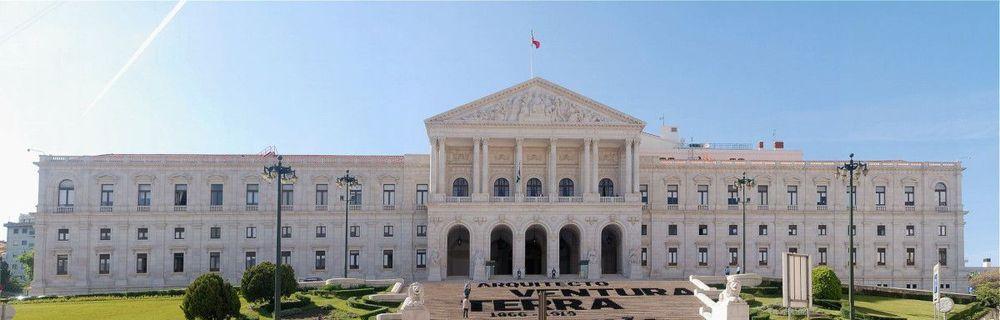 Palácio de São Bento