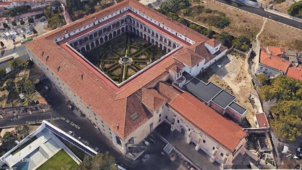 Convento de Santos-o-Novo