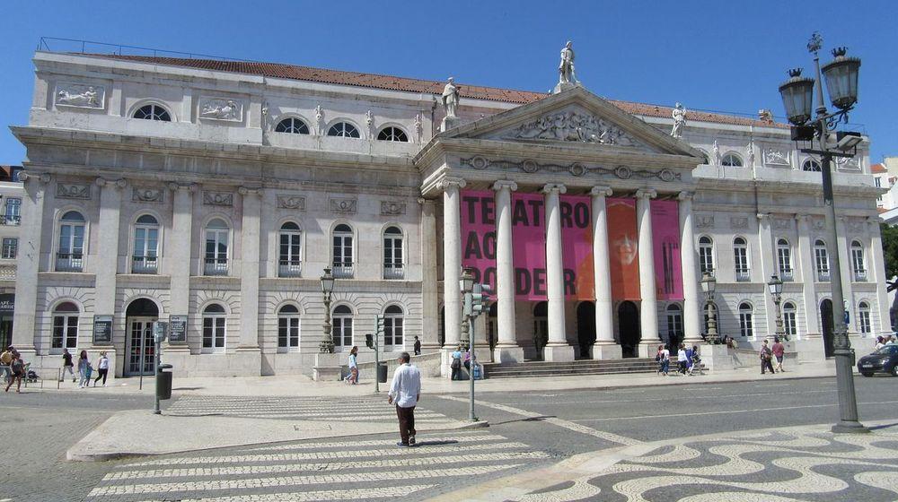 Teatro Nacional de D. Maria II