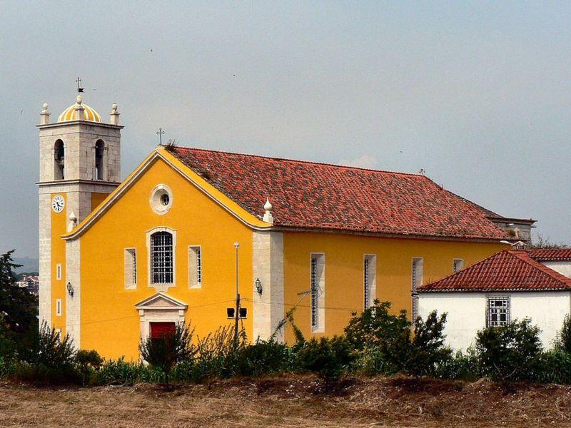 Igreja Paroquial de Loures