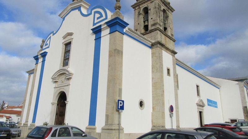 Igreja Paroquial de S. Pedro