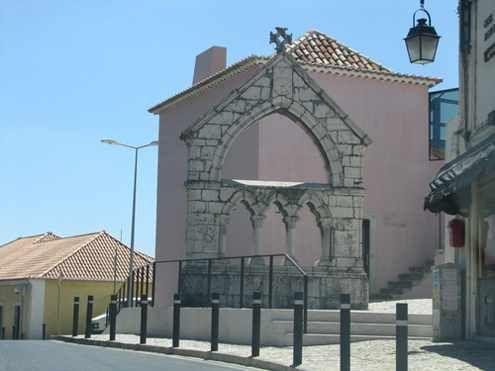 Memorial de Odivelas