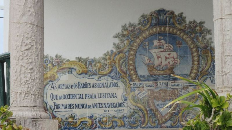 Escola de Azenhas do Mar