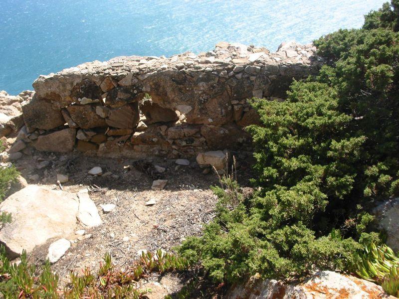 Forte da Roca