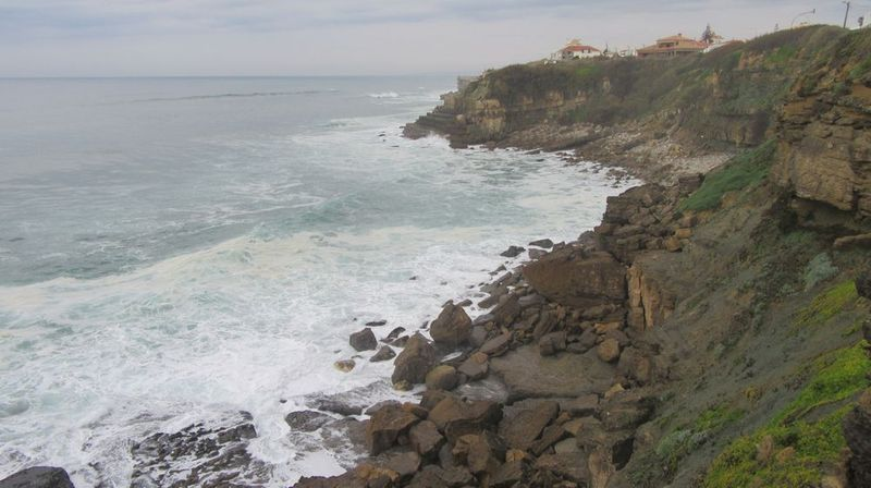Rochas da Costa