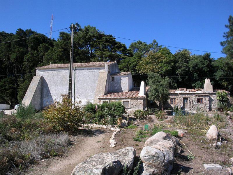 Capela de Santa Eufémia da Serra