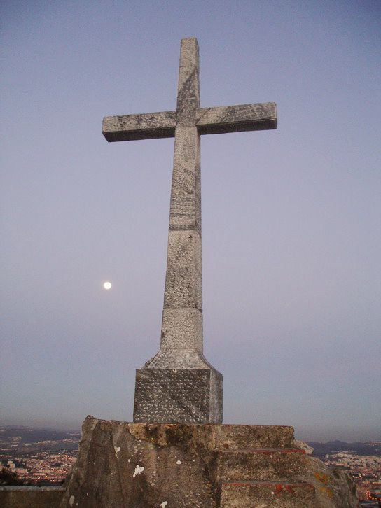 Capela de Santa Eufémia da Serra - Cruz Alta