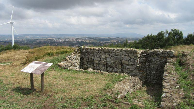 Forte de Alqueidão