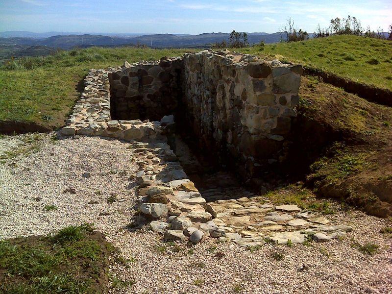Paiol, Forte do Simplício