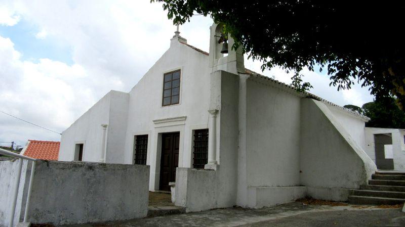 Capela de Fetais