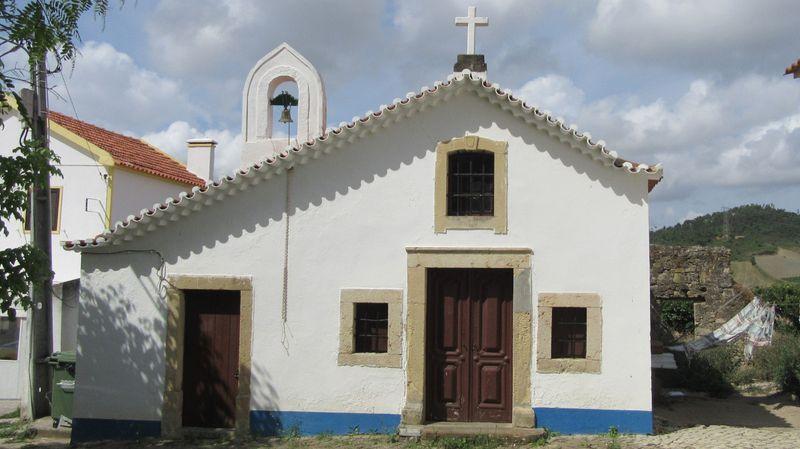 Capela de Martim Afonso