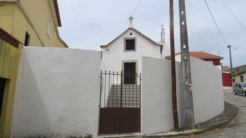 Capela de Pero Negro