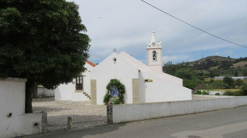 Igreja de Sapataria