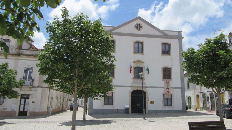 Câmara Municipal de Sobral de Monte Agraço